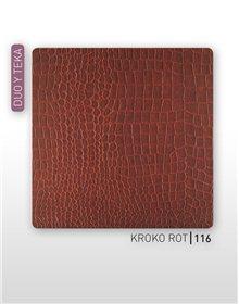 Kroko Rot 116
