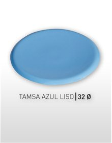 Tamsa Azul Liso