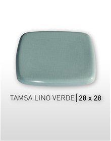 Tamsa Lino Verde