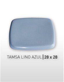 Tamsa Lino Azul