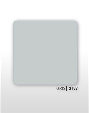 Gris 3153