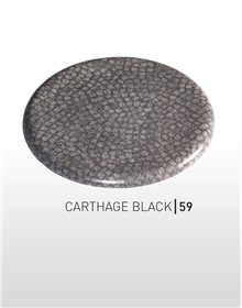 Carthage Black 59